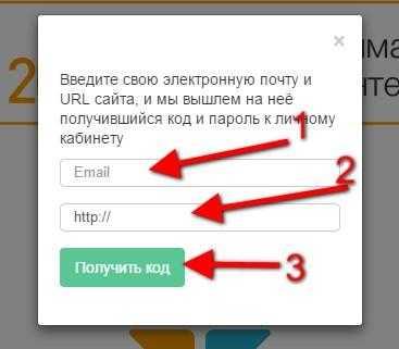 Продвижение и оптимизация блога, кнопки социальных сетей