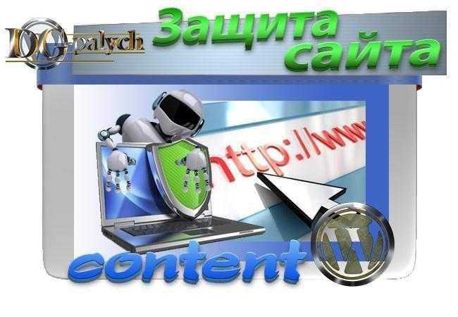 zaschita-sayta-i-kontenta