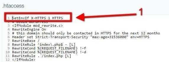 Установка SSL-сертификата SSL Let's Encrypt от Comodo на WordPress